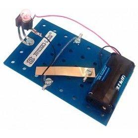 KIT Regulador de luz