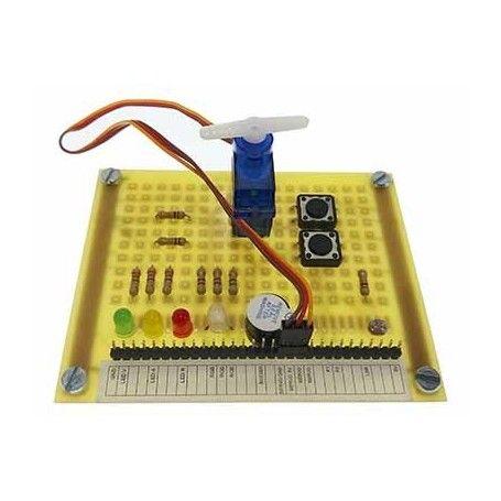 KIT Mini Entrenador Arduino
