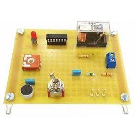 KIT Interruptor por sonido