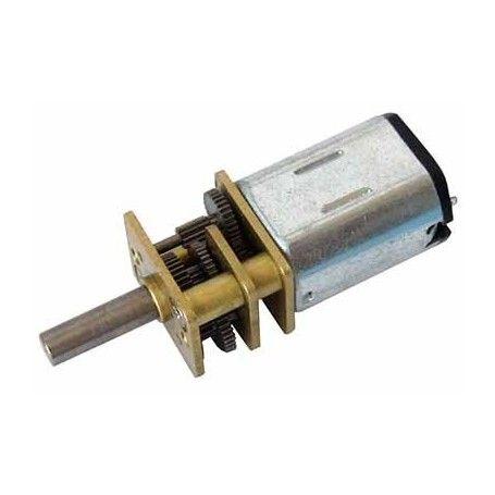 Micro-reductora 200 r.p.m.