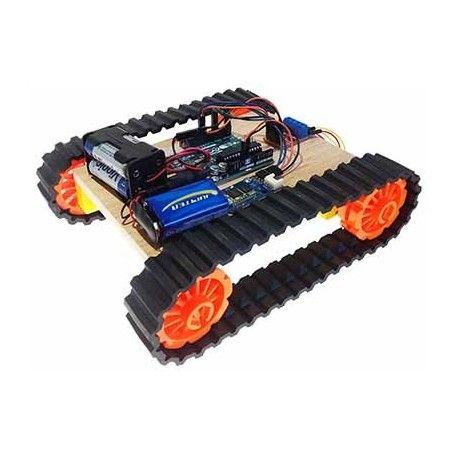 KIT Tanque sin Arduino
