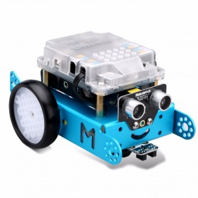 MBOT - Robot educativo