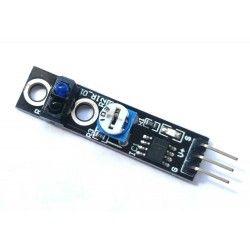 Sensor infrarrojo TCRT5000