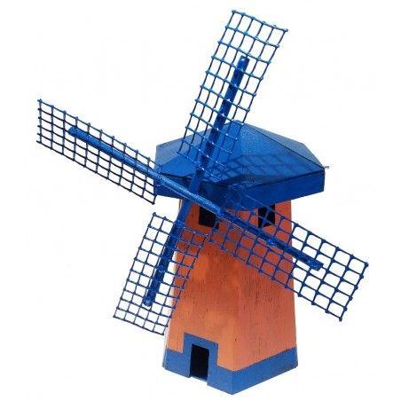 KIT Molino Hexagonal