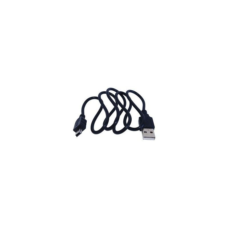 Cable USB A - Mini USB B