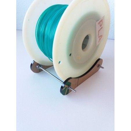 Soporte para bobina filamento