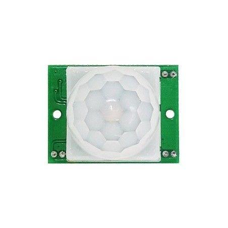 Sensor movimiento PIR (infrarrojo pasivo)