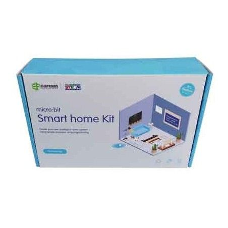 Smart home Kit (sin microbit)