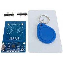 Módulo RFID