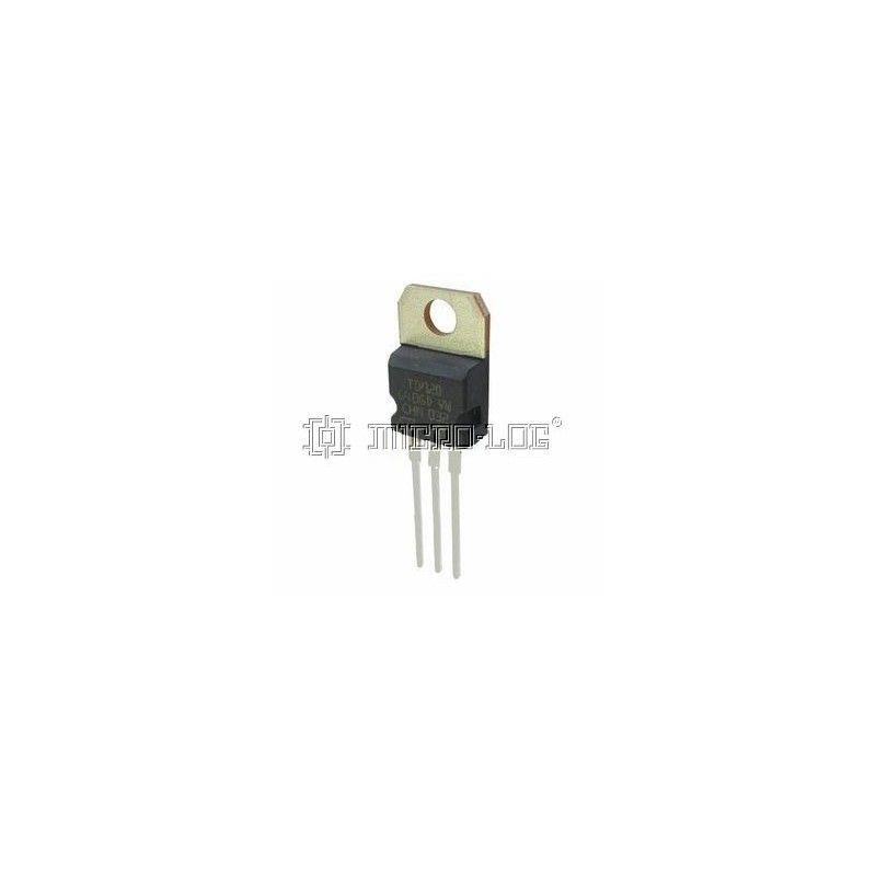 10 Transistores Darlington PNP TIP125